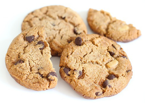 Affiliate Links are Cookies