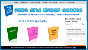 Free and Cheap eBooks