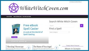 White Witch Coven
