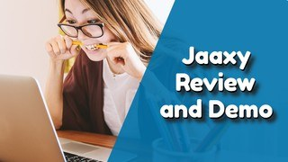 Jaaxy Review and Demo