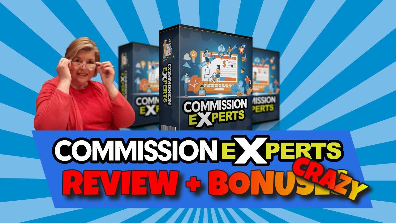 Commission Experts Thumbnail