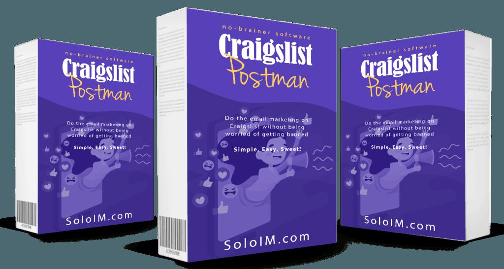 Craigslist Postman Cover3d