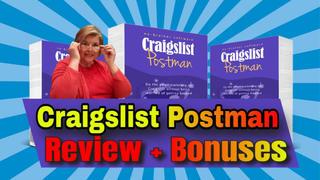 Craigslist Postman Thumbnail