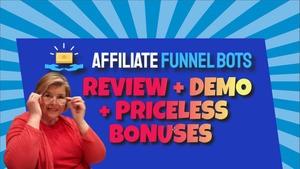 Affiliate Funnel Bots Thumbnail