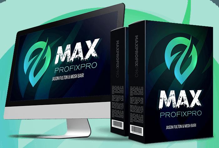 MaxProfixPro