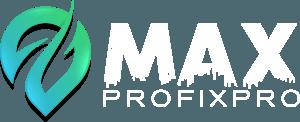 MaxProfixPro Logo
