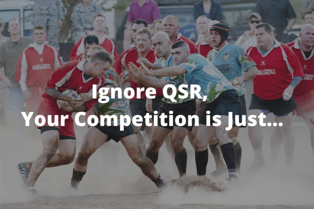 Ignore QSR