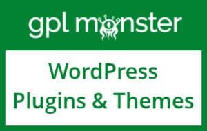 GPL Monster Ad